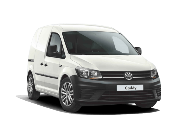 Volkswagen Caddy C20 2.0 TDi Bluemotion Tech 102PS Startline Van