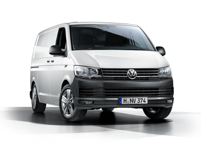 Volkswagen Transporter T28 Swb Diesel 2.0 Tdi Bmt 204 Medium Roof Highline Van