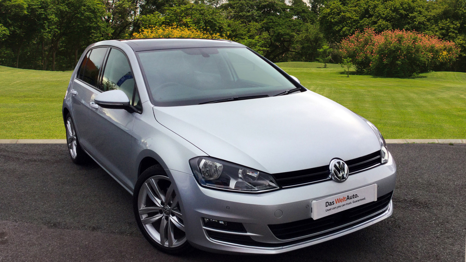 used volkswagen golf 1 4 tsi 150 gt edition 5dr dsg petrol hatchback for sale vertu volkswagen. Black Bedroom Furniture Sets. Home Design Ideas