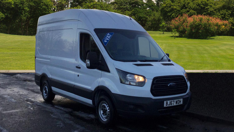 used ford transit 290 l2 diesel fwd 2 0 tdci 105ps h2 van for sale vertu volkswagen. Black Bedroom Furniture Sets. Home Design Ideas