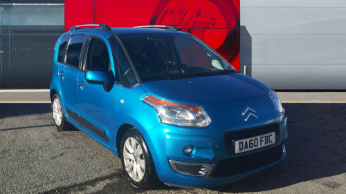 Citroen C3 Picasso 1.6 HDi 8V Exclusive 5dr Diesel Estate