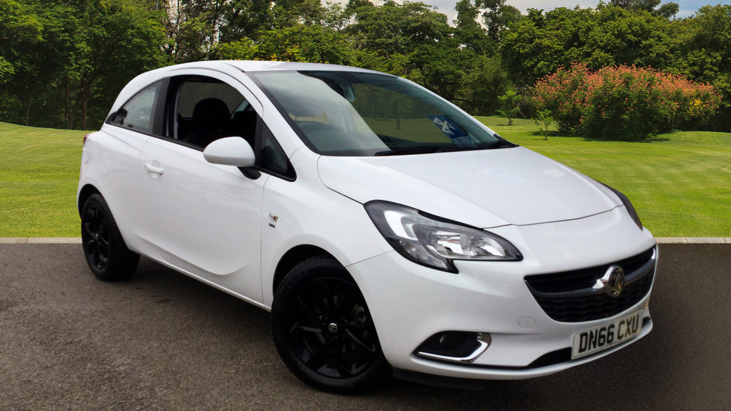 used vauxhall corsa 1 4 ecoflex sri 3dr petrol hatchback. Black Bedroom Furniture Sets. Home Design Ideas
