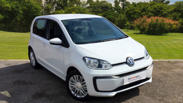 Volkswagen Up 1.0 Move Up Tech Edition 5dr [Start Stop] Petrol Hatchback