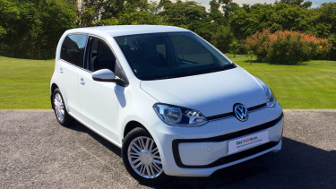 Volkswagen Up 1.0 Move Up 5dr [Start Stop] Petrol Hatchback