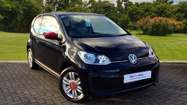 Volkswagen Up 1.0 Up Beats 3dr Petrol Hatchback