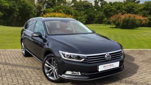 Volkswagen Passat 2.0 Tdi Scr 190 Gt 5Dr Dsg[panoramic Rf] [7 Speed] Diesel Estate