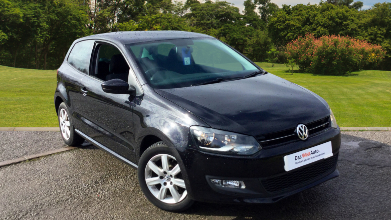 Volkswagen Polo 1.4 Match Edition 3dr Petrol Hatchback