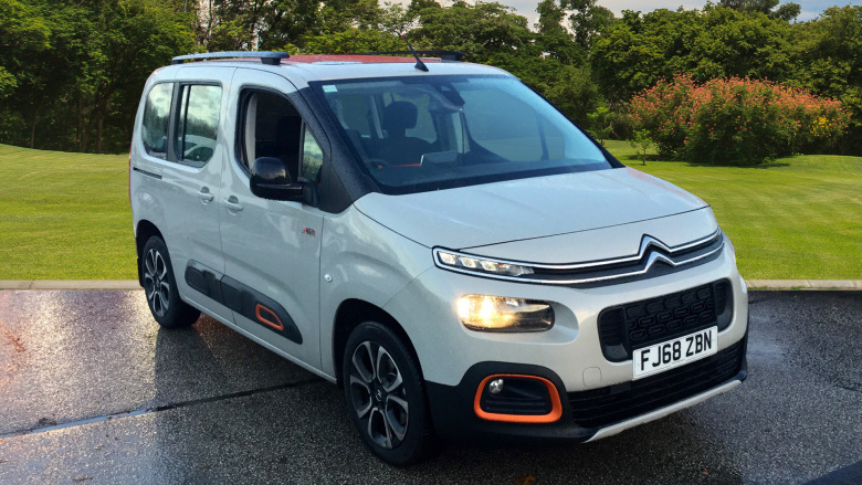 Citroen Berlingo 1.5 BlueHDi 130 Flair M 5dr Diesel Estate