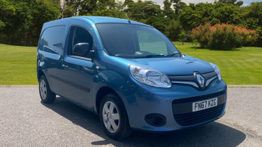 Renault Kangoo Diesel ML19 ENERGY dCi 75 Business+ Van [Euro 6]