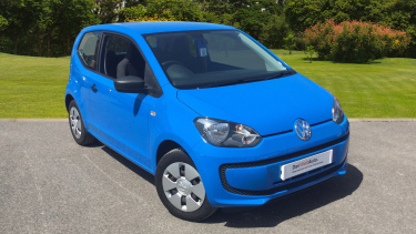 Volkswagen Up 1.0 Take Up 3dr Petrol Hatchback