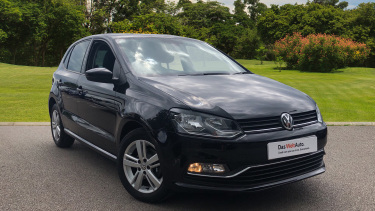 Volkswagen Polo 1.0 Match Edition 5dr Petrol Hatchback