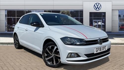 New And Used Volkswagen Polo In Nottingham Vertu Volkswagen