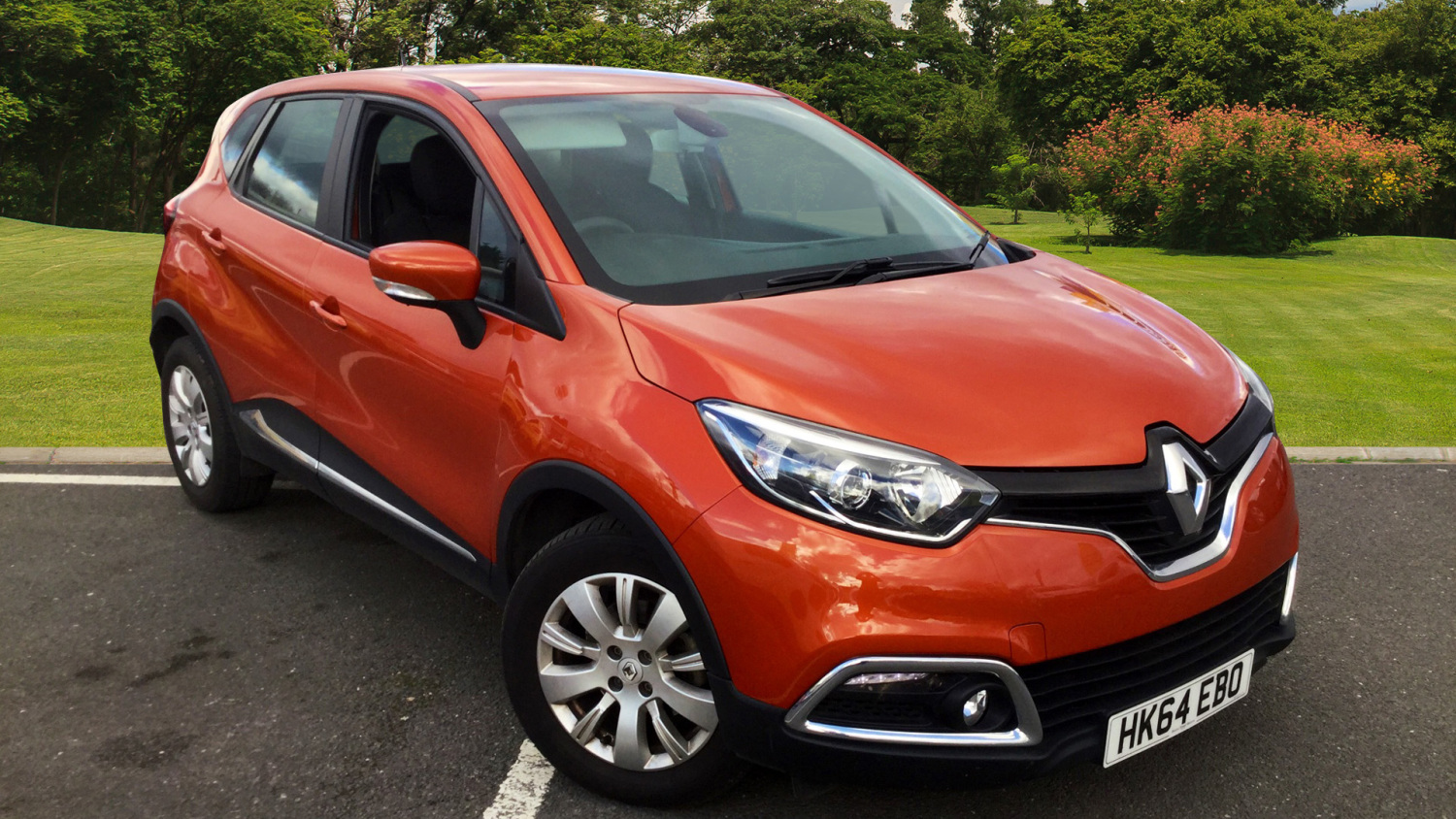 used renault captur 1 5 dci 90 expression energy 5dr diesel hatchback for sale vertu volkswagen. Black Bedroom Furniture Sets. Home Design Ideas