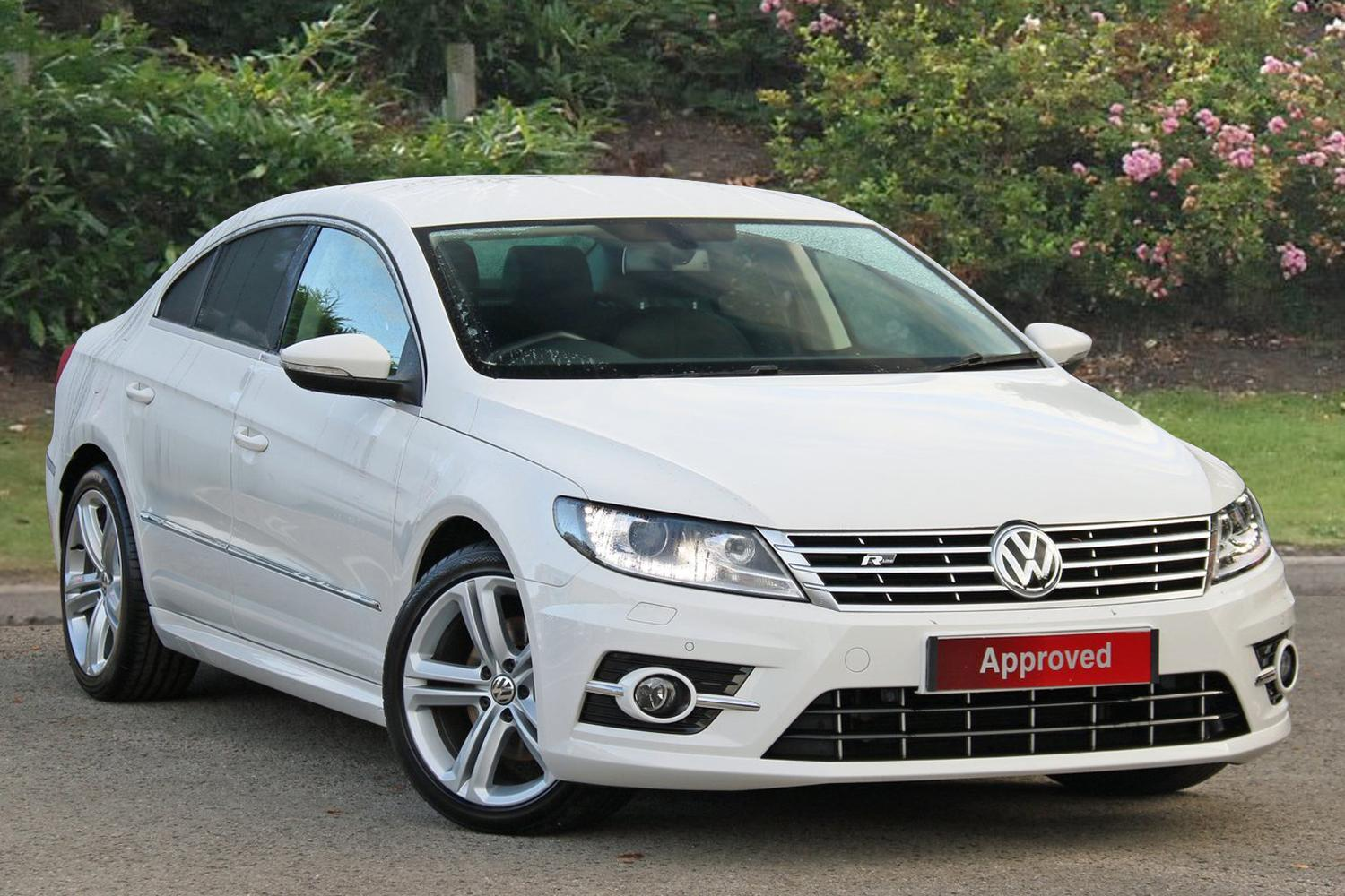 used volkswagen cc 2 0 tdi 177 bluemotion tech r line 4dr dsg diesel saloon for sale vertu. Black Bedroom Furniture Sets. Home Design Ideas