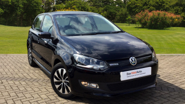 Volkswagen Polo 1.0 TSI BlueMotion 5dr Petrol Hatchback