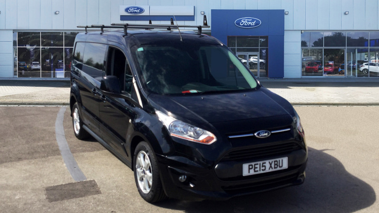 Used Ford Transit Connect 240 L2 Diesel 1 6 TDCi 115ps