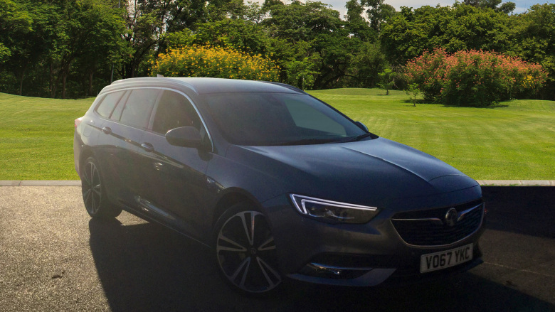 Vauxhall Insignia 2.0 Turbo D Elite Nav 5dr Diesel Estate