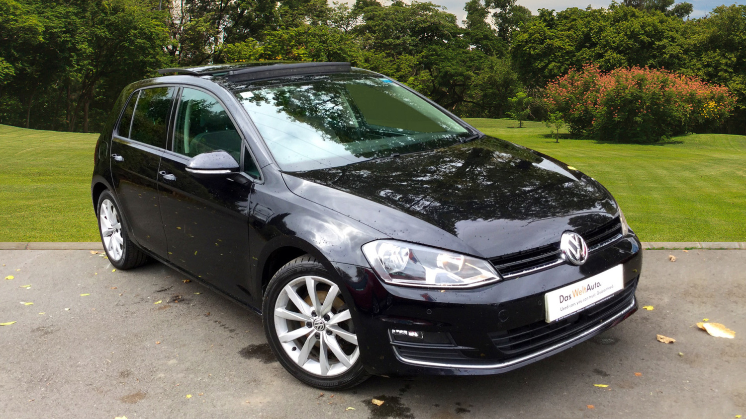 used volkswagen golf 1 4 tsi 150 gt 5dr petrol hatchback for sale vertu volkswagen. Black Bedroom Furniture Sets. Home Design Ideas