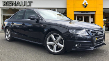 Used Audi A4 Cars For Sale Vertu Volkswagen