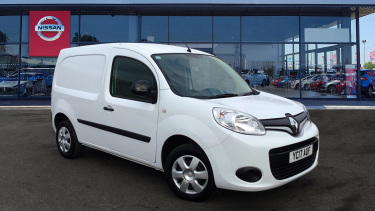Renault Kangoo Diesel ML19 ENERGY dCi 90 Business+ Van [Euro 6]