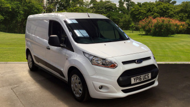 Ford Transit Connect 210 L2 Diesel 1.6 TDCi 95ps Trend Van