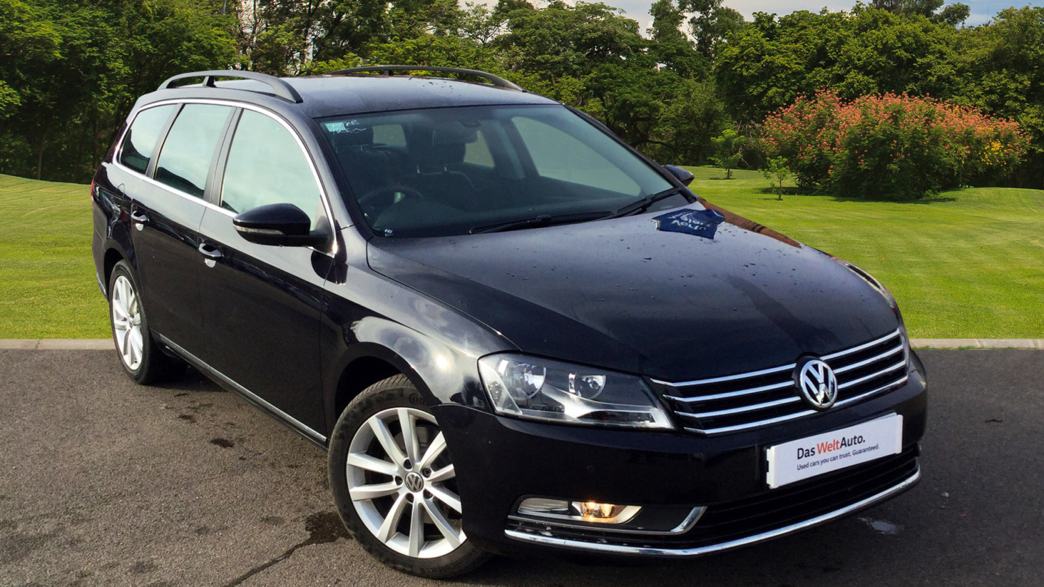 used volkswagen passat 2 0 tdi bluemotion tech executive 5dr dsg diesel estate for sale vertu. Black Bedroom Furniture Sets. Home Design Ideas