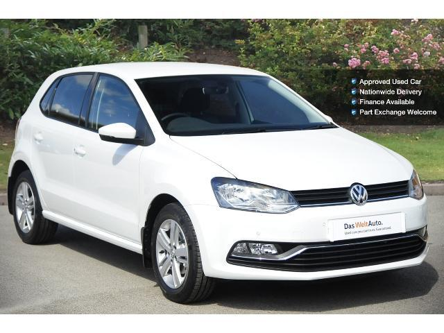 used volkswagen polo 1 2 tsi match 5dr petrol hatchback for sale vertu volkswagen. Black Bedroom Furniture Sets. Home Design Ideas
