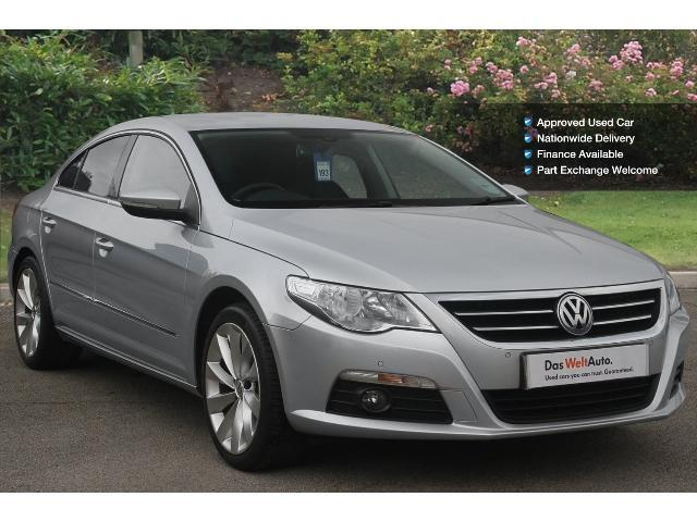 used volkswagen passat cc 2 0 gt tdi bluemotion tech 170 4dr 5 seat dsg diesel saloon for sale. Black Bedroom Furniture Sets. Home Design Ideas