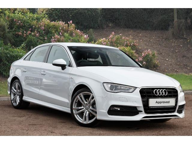 Audi A3 Review  Research New amp Used Audi A3 Models  Edmunds